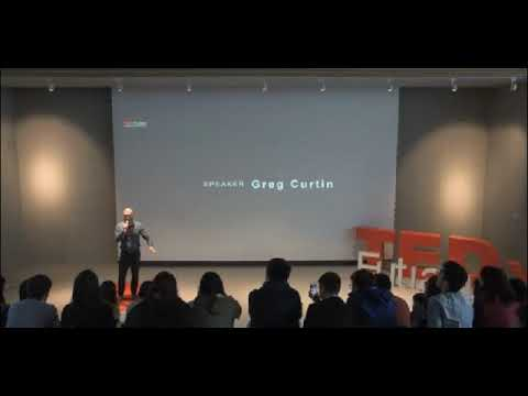 TEDxFutian: Responsibility is the Key to Happiness (Greg Curtin ...