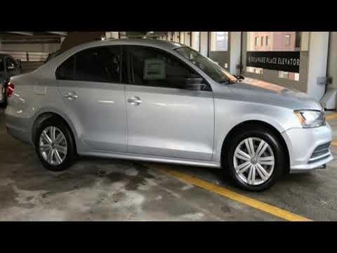 2015 Volkswagen Jetta Chicago, IL #281317V