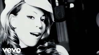 Mariah Carey - Always Be My Baby ft. Da Brat, Xscape