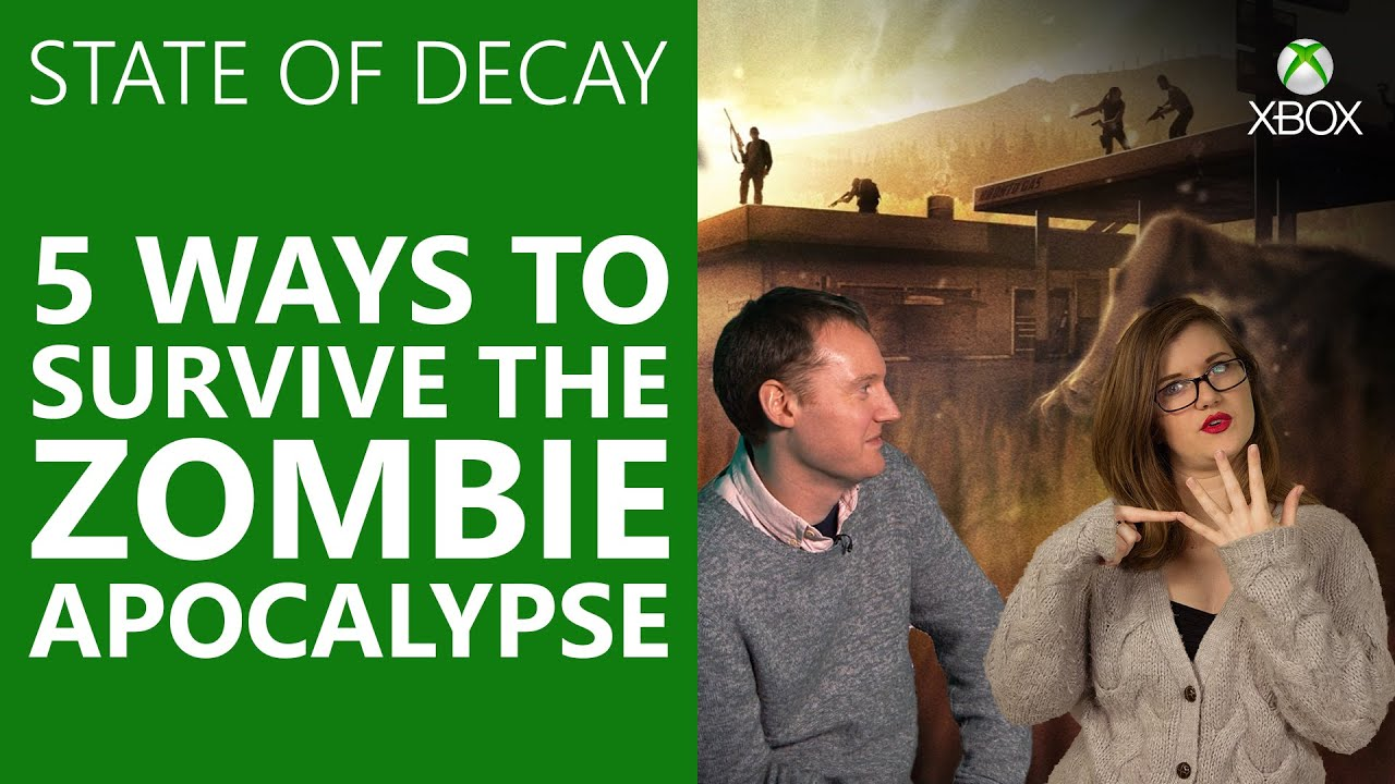 How to Transfer Your State of Decay Xbox 360 Save to Xbox One | Tips