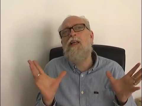 Johan Andao   Cosmic Reunion ENGLISH SPEECH