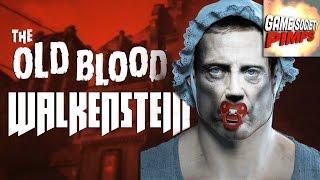 Christopher Walkenstein (Wolfenstein The Old Blood) - GameSocietyPimps