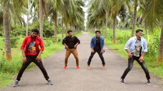 Ranam Dance  cover