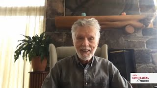 Conversations at Home with Tom Skerritt of EAST OF THE MOUNTAINS