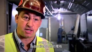 世界文化遺產全面救援 自由女神像 新設計 牽引式電梯