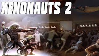 Xenonauts 2 Demo - Alien Defense Squad Based Strategy Game