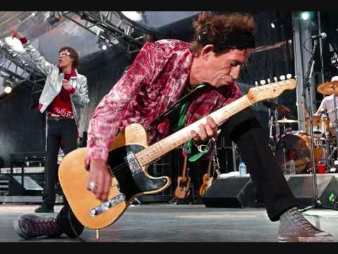 Rolling Stones - I'm Free