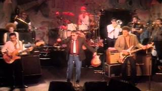 Southside Johnny & The Asbury Jukes - Love Is The Drug (Official Music Video)