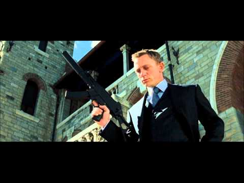 James Bond Theme - Techno Version
