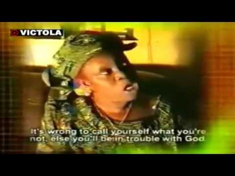 Download Strange Words from Lady Malaikas Interview