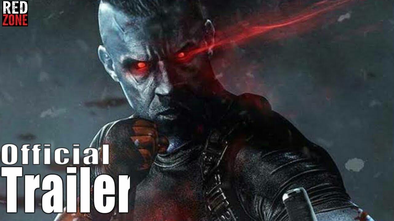 Bloodshot Trailer 2020 Hd Vin Diesel Action Movie Youtube
