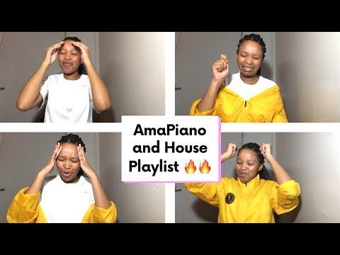 amapiano/house-playlist- -ntokozo-khoza