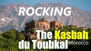 Video Kasbah du Toubkal - Trekking the High Atlas Mountains download MP3, 3GP, MP4, WEBM, AVI, FLV November 2017