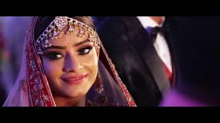 # Leena &  Karan # Reception Highlights 2018 SARKAR VIDEOTRIX