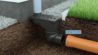 видео пескоуловитель для ливневой канализации