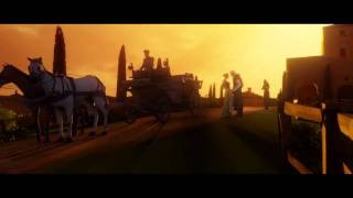 Кредо убийцы: Тлеющие угли 2011 (Трейлер).mp4