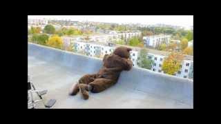 Вся правда о съёмках депрессивного клипа Baloo. Шок