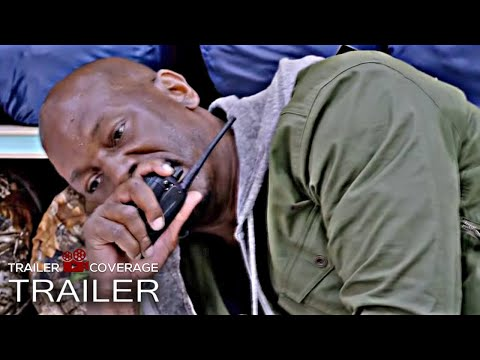 ROGUE HOSTAGE Official Trailer (2021) Tyrese Gibson, John Malkovich Action, Thriller Movie HD
