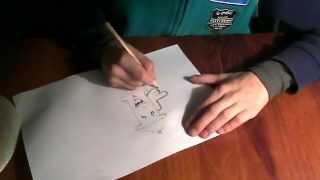 как нарисовать балончик классный былончик с краской!(легко и интерсно получается! Потписывайся на канал и савь лайк!, 2012-10-24T16:15:46.000Z)