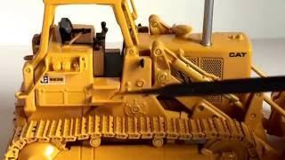 CCM Caterpillar 983B TrackLoader Review