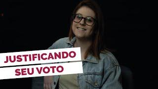 VIAJANDO NA ELEIÇÃO: Como justificar o voto