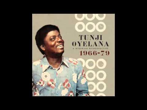 Download Tunji Oyelana - Iwo Ko Lo Dami - Soundway Records