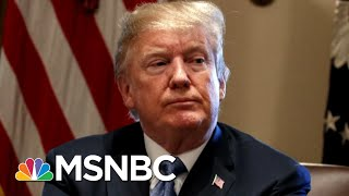 How Americans View Of Foreign Influence On U.S. Politics | Morning Joe | MSNBC