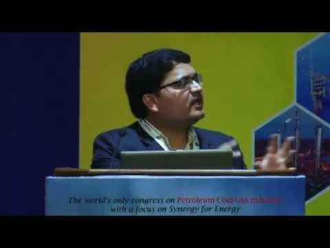 Address by Mr. Manas Majumdar, Senior Principal, A.T. Kearney Ltd