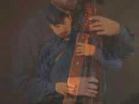 Greg Howard - Chapman Stick