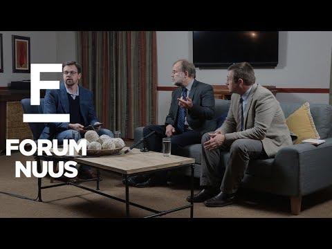 Forum Nuus: Quo Vadis