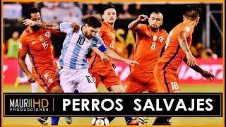 Selección Chilena / Perros Salvajes / Defensive Activity