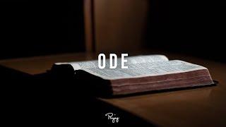 """Ode"" - Dark Storytelling Rap Beat Free New Hip Hop Instrumental Music 2018 | Ihaksi #Instrumentals"