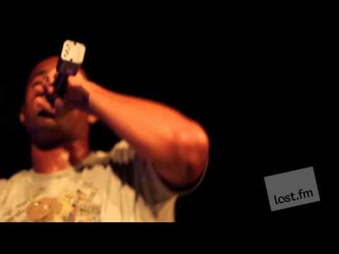Homeboy Sandman - Interview (Last.fm Live)