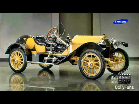 most-expensive-vintage-cars-4k-video