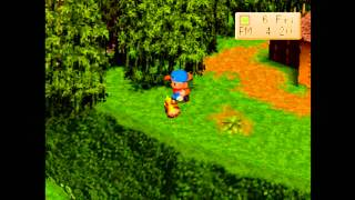 Harvest Moon: Back to Nature Let's Play [2/X] [GigaBoots]