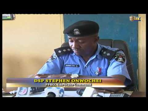 Fourteen secondary school students arrested for engaging in cultism in Benin
