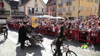 Spazzacamini 2014 Vigezzo : 33° raduno internazionale dello spazzacamino
