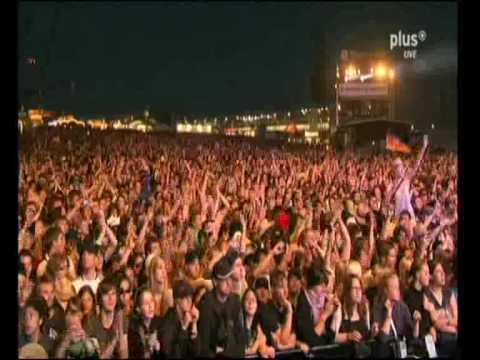 Editors - Papillon (Live Rock Am Ring 2010)