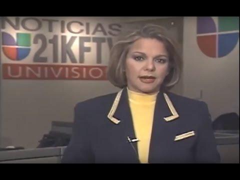 Univision Fresno, California  2001