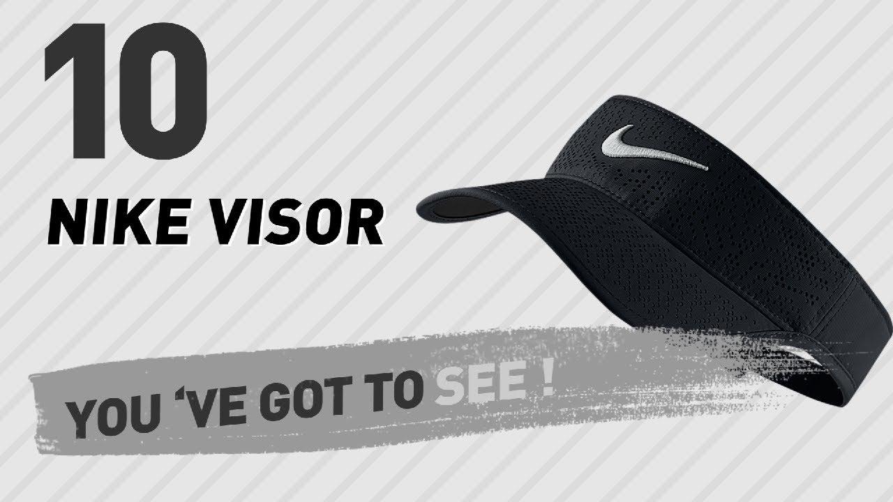219954c27b1fe Nike Visor