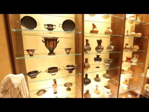 BEZMEN Museum - Antique Civilisations of Asia Minor