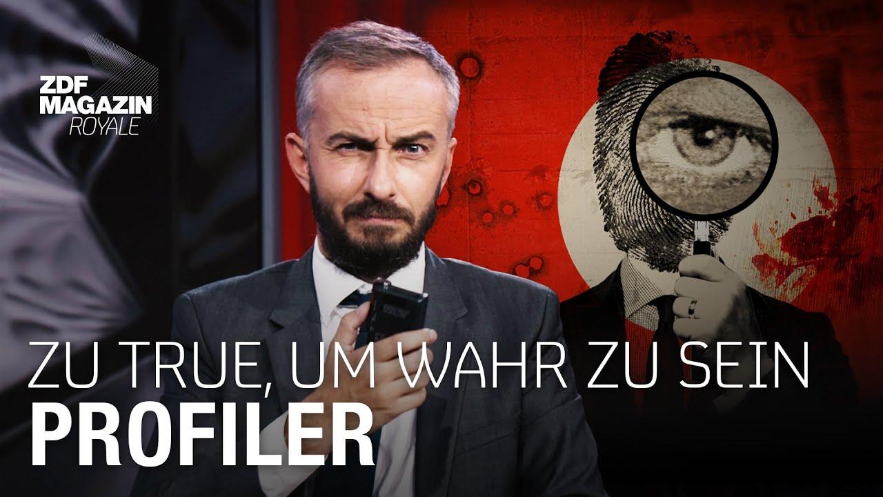 Download Der Fall der falschen Profiler:innen   ZDF Magazin Royale
