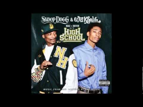 Talent Show - Wiz Khalifa & Snoop Dogg (Mac And Devin Go To Highschool)