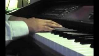 Bheegi Si (Rajneeti) Piano Cover by Aakash Gandhi