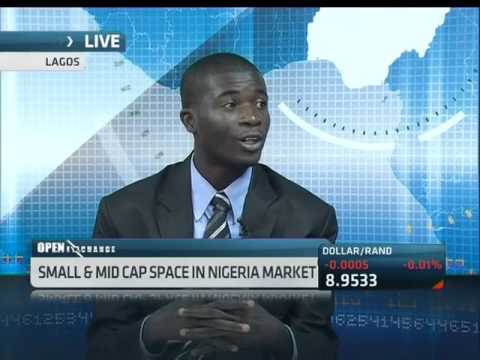 Small & Mid Cap Space in Nigeria Market - YouTube