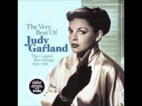 Puttin On The Ritz - Judy Garland