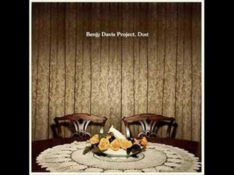 Benjy Davis Project - Sweet Southern Moon