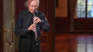 Oboe, Canonic Trio in F, BWV 1040