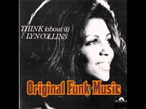 Lyn Collins  Think  Jski