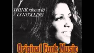 Lyn Collins - Think - Jski Extended
